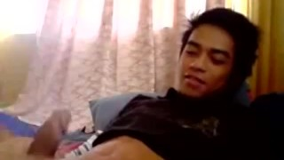 Johan Santos from Pinoy Big Brother scandal video.